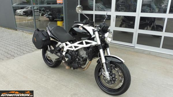 Prodej Moto Morini Sport 1200