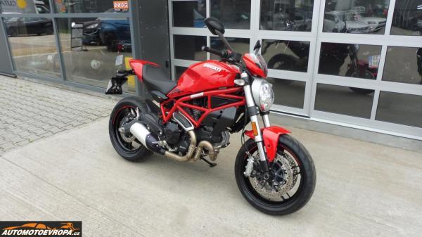 Prodej Ducati Monster 797