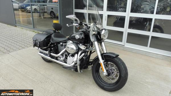 Prodej Harley-Davidson FLS 103 Softail Slim