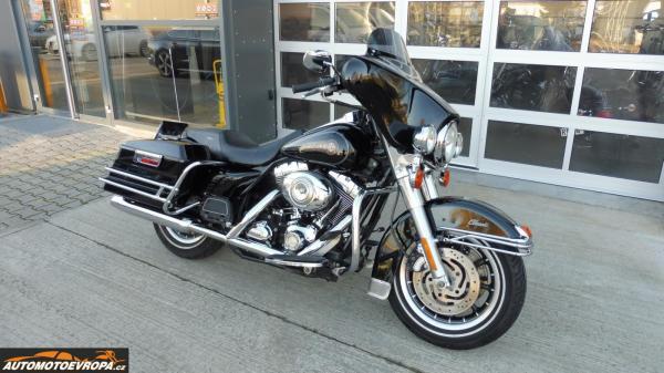 Prodej Harley-Davidson FLHTC Electra Glide Classic