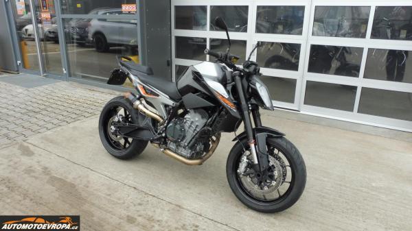 Prodej KTM 790 Duke