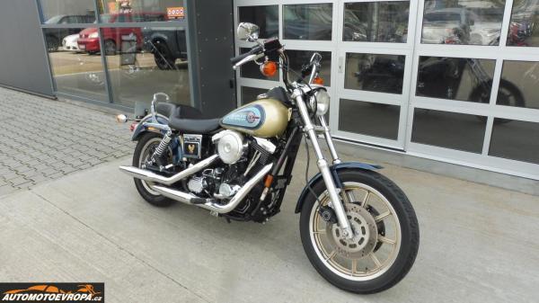 Prodej Harley-Davidson FXD Dyna SuperGlide Limitovaná edice Daytona 50