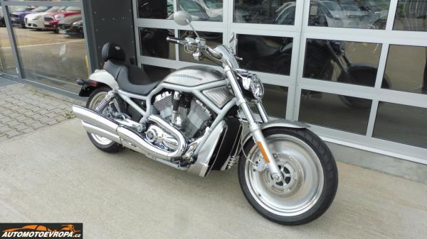 Prodej Harley-Davidson VRSCA V-Rod