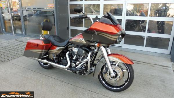 Prodej Harley-Davidson FLTRSE3 CVO Road Glide