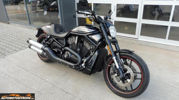 Prodej Harley-Davidson VRSCDX Night Rod Special