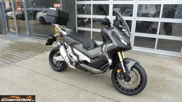 Prodej Honda X-ADV 750