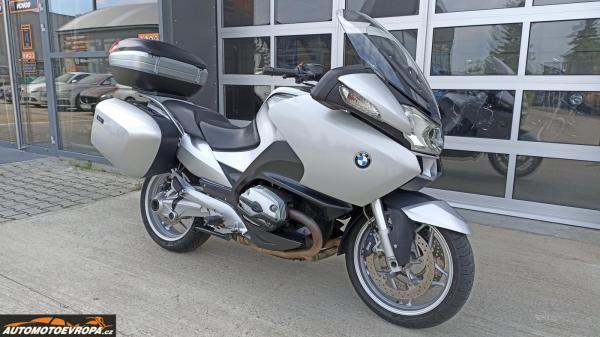 Prodej BMW R 1200 RT