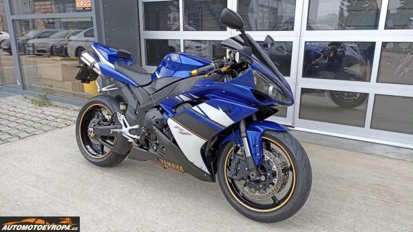 Prodej Yamaha YZF-R1