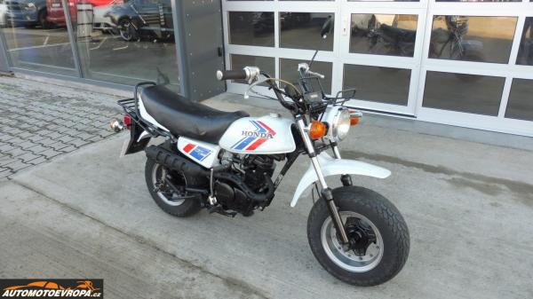 Prodej Honda Monkey CY 50