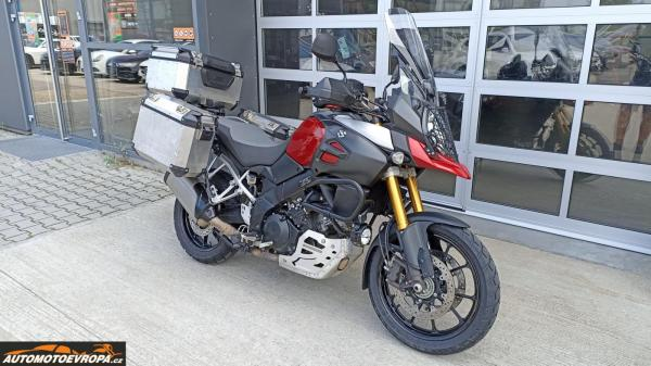 Prodej Suzuki DL 1000 V-Strom