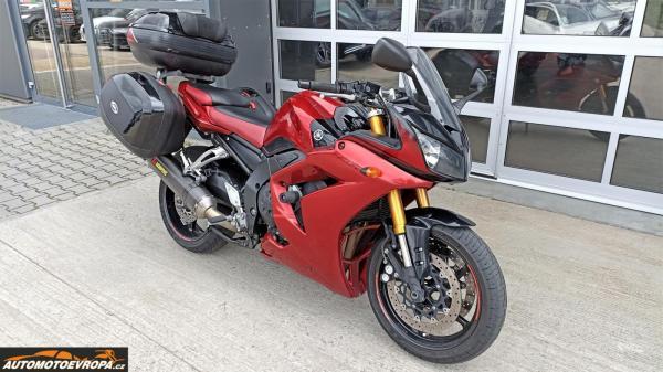 Prodej Yamaha FZ 1 S Fazer