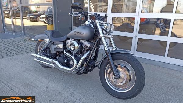 Prodej Harley-Davidson FXDF Dyna Fat Bob